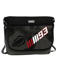 Geanta pentru laptop 38 cm negru Munich MM93