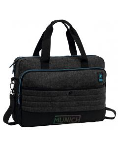 Geanta de laptop 40 cm Munich Black to color