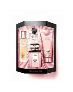 Set Cadou Victoria Secret, Love Star Luxury Gift Set