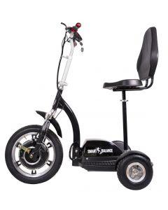 Tricicleta Electrica SB60+, Smart Balance, Viteza maxima 30-35 km/h, Autonomie 30-35 Km, baterie litium