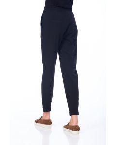 Pantaloni Be You, negri