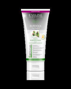 Masca de par, Eveline Cosmetics, Bioactive Burdock Mask, 200 ml