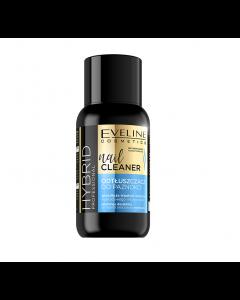 Degresant Eveline Cosmetics, Pentru Unghii Hybrid, Professional, 150 ml