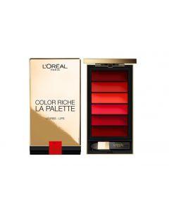 paleta6_rujuri_l'_oreal_paris_color_riche_la_palette_red_0