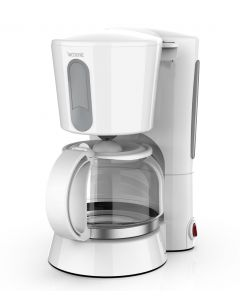 Filtru de cafea Victronic, 870 w, 1.25 litri, 10-12 cesti