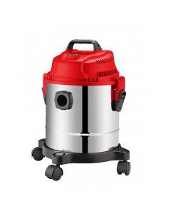 Aspirator multifunctional uscat/umed, Victronic, functie de suflare, 1200 wati, cuva din inox 12L, VC9150