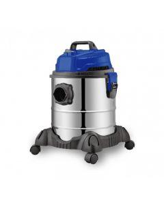 Aspirator multifunctional  cu functie de suflare, 1200 W, cuva din inox 20l , filtru HEPA , Victronic