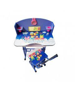 Birou cu scaunel copii