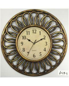 Ceas vintage pentru perete ,Grunberg ,