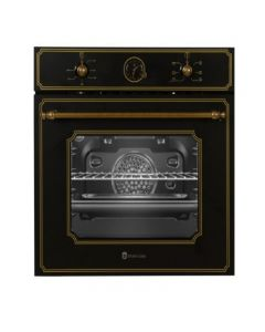 Cuptor electric incorporabil Studio Casa, FE660 Toscana Black