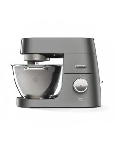 Robot de bucatarie Kenwood KVC7300S Chef Titanium, 4.6 Litri, 1500W, silver