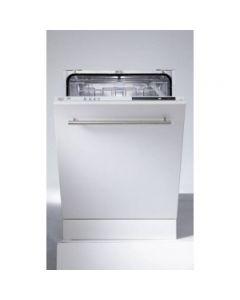 Masina de spalat vase incorporabila Studio Casa LS60FI, 12 seturi, 4 programe, Clasa A+
