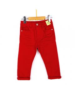 Pantaloni bebe 6/36 luni