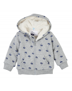 Jachetă bebe 3/36 luni