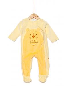 Salopetă noapte  bebe Winnie 0/23 luni