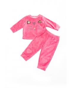 Pijama bebe 6/36 luni