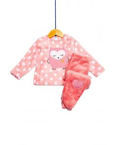 Pijama bebe 6/23 luni