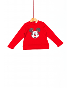 Pulover bebe Mickey 3/36 luni