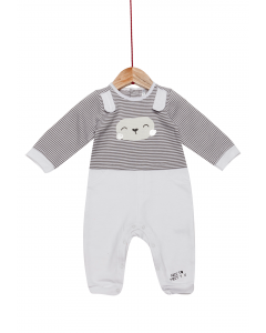 Set tricou și pantaloni nou născut 0/6 luni