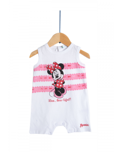Salopetă noapte bebe 3/36 luni Disney