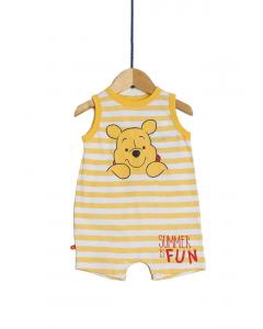 Salopetă noapte bebe 3/36 luni Winnie