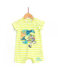 Salopetă noapte bebe 3/23 luni Woody