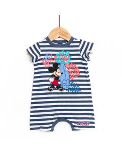Salopetă noapte bebe 3/23 luni Mickey