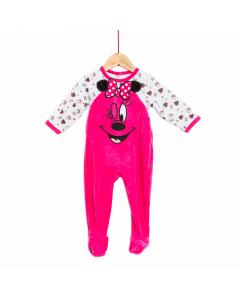 Salopetă noapte bebe  Minnie 3/23 luni