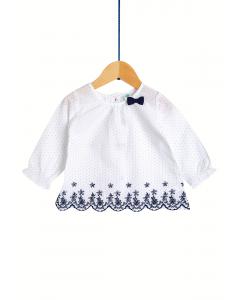 Bluza bebe 6/36 luni