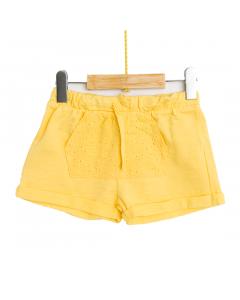 Pantaloni scurți bebe 9/36 luni