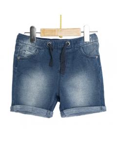Pantaloni scurți jeans 9/36 luni