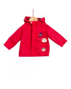 Jachetă bebe Mickey 6/36 luni
