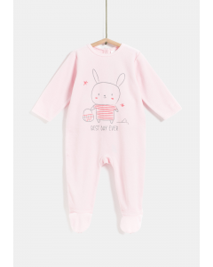 Salopetă bebe 0/23 luni