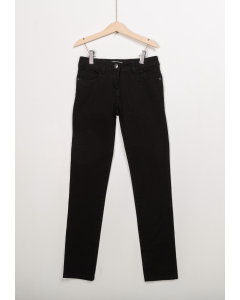 Pantaloni slim fete 2/14 ani