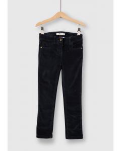 Pantaloni reiat fete 2/14 ani