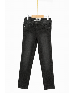 Jeans fete slim 2/14 ani