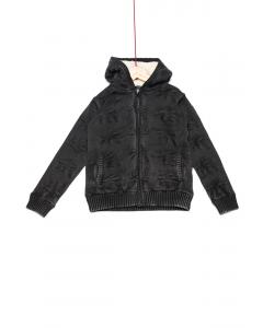 Jachetă tricotată băieți 2/14 ani