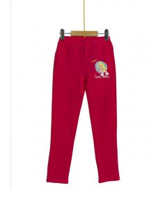 Pantaloni fete 2/8 ani