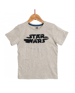 Tricou băieți 2/8 ani Star Wars