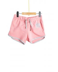 Pantaloni scurți fete 2/14 ani