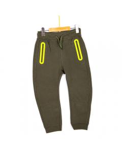 Pantaloni sport băieți 2/14 ani