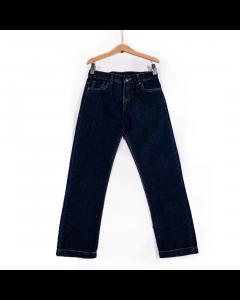 Jeans băieți 4/5 ani