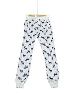 Pantaloni pijama damă S/XL