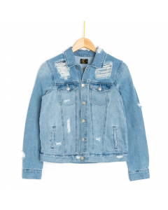 Jachetă jeans damă 34/44