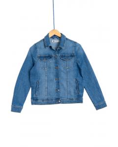 Jachetă jeans damă 34/46