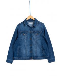 Jachetă jeans damă 46/54