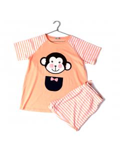 Pijama damă S/XXL Family