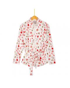 Jachetă de noapte damă S/XXL