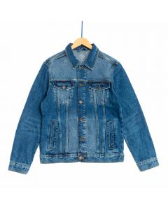 Jachetă jeans bărbați S/XXL