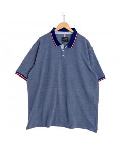 Tricou mânecă scurtă bărbați 4XL/6XL